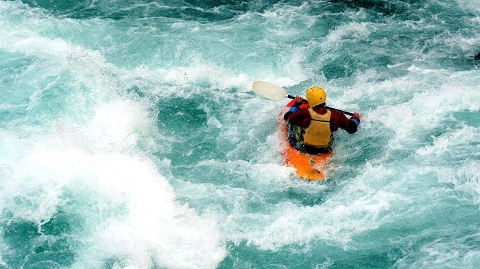Best Kayaks for Multi-day trips