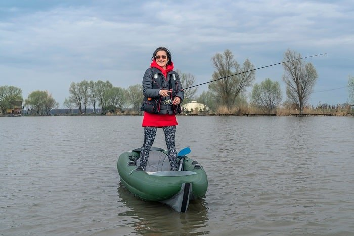 Best Place To Kayak Fish In New Jersey