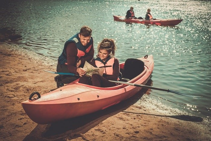 How to kayak: Tips for beginners