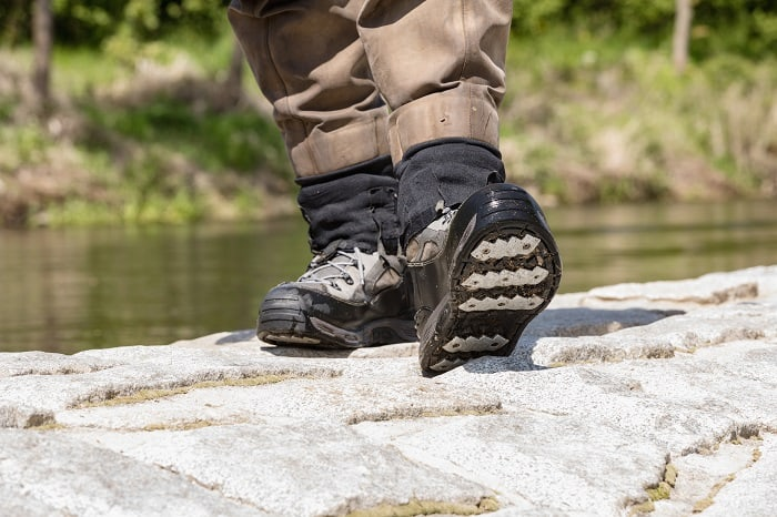 Best Wading Boots 2019